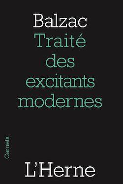 Download the eBook: Traité des excitants modernes