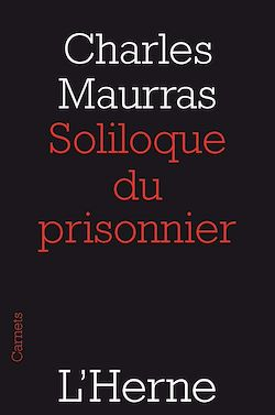 Download the eBook: Soliloque du prisonnier
