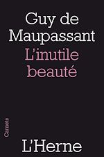 Download this eBook L'inutile beauté