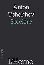 Download this eBook Sorcière