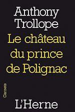Download this eBook Le château du prince de Polignac