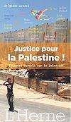 Télécharger le livre :  Justice pour la Palestine