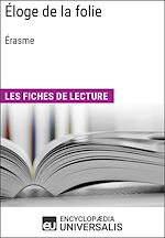 Download this eBook Éloge de la folie, Érasme