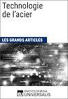 Télécharger le livre :  Technologie de l'acier