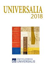 Download this eBook Universalia 2018