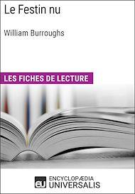 Téléchargez le livre :  Le Festin nu de William Burroughs