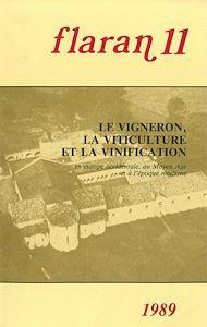 Téléchargez le livre :  Le vigneron, la viticulture et la vinification