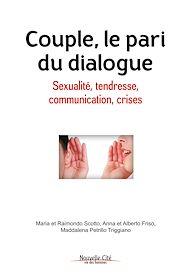 Téléchargez le livre :  Couple, le pari du dialogue