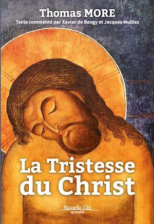 Téléchargez le livre :  La Tristesse du Christ
