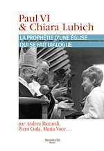 Download this eBook Paul VI et Chiara Lubich