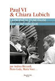 Téléchargez le livre :  Paul VI et Chiara Lubich