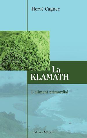 Image de couverture (La klamath : l'aliment primordial)