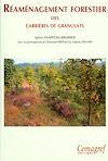 Télécharger le livre :  Réaménagement forestier des carrières de granulats