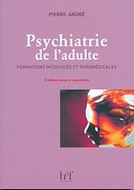 Download this eBook Psychiatrie de l'adulte 5e édition