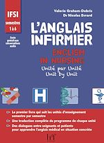 Download this eBook L'Anglais infirmier/English in Nursing