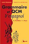Télécharger le livre :  Grammaire et QCM d'espagnol