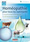 Télécharger le livre :  Homéopathie pour tous les ruminants