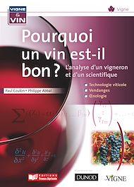 Téléchargez le livre :  Pourquoi un vin est-il bon ?