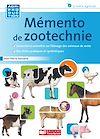 Télécharger le livre :  Mémento de zootechnie