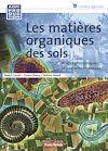 Télécharger le livre :  Les matières organiques des sols
