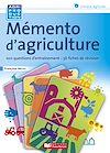 Télécharger le livre : Mémento d'agriculture