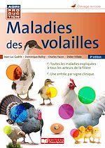 Download this eBook Maladies des volailles - 4e edition