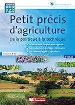 Download this eBook Petit précis d'agriculture - 3e edition