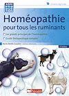 Télécharger le livre :  Homéopathie pour tous les ruminants - 3e édition