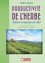 Download this eBook Productivité de l'herbe