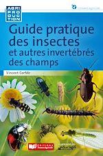 Download this eBook Guide pratique des insectes et autres invertébrés des champs