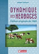 Download this eBook Dynamique des herbages