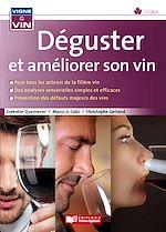 Download this eBook Déguster et améliorer son vin