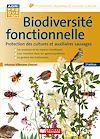 Télécharger le livre :  Biodiversité fonctionnelle, 2e édition