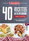 Télécharger le livre :  40 recettes au fil des saisons