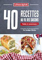 Download this eBook 40 recettes au fil des saisons