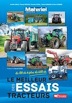 Téléchargez le livre :  Les meilleurs essais tracteurs
