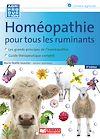 Télécharger le livre :  Homéopathie pour tous les ruminants -  4e edition