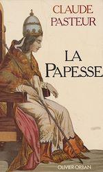 Téléchargez le livre :  La Papesse