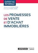 Download this eBook Les promesses de vente et d'achat immobilières