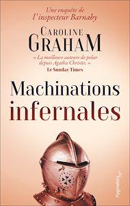 Téléchargez le livre :  Machinations infernales