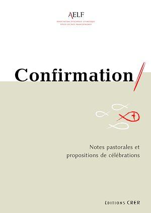 Téléchargez le livre :  Confirmation