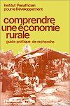 Télécharger le livre :  Comprendre une économie rurale