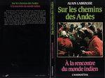 Download this eBook Sur le chemin des Andes