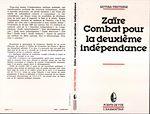 Download this eBook Zaïre, combat pour la deuxième indépendance