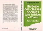 Téléchargez le livre :  Histoire des classes sociales dans l'Afrique de l'Ouest
