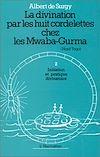 Télécharger le livre :  La divination par les huit cordelettes chez les Mwaba