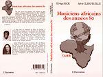 Download this eBook Musiciens africains des années 80