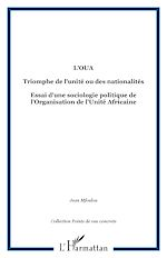 Download this eBook L'OUA
