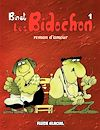 Télécharger le livre :  Les Bidochon (Tome 1) - Roman d'amour