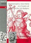 Télécharger le livre :  Dramaturgia y reescritura en el teatro de Diego Sánchez de Badajoz